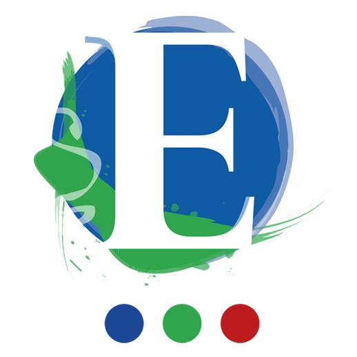 Eupharlaw logo nuevo creado por Vacuum Media