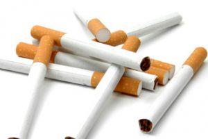 Condena a tabacalera