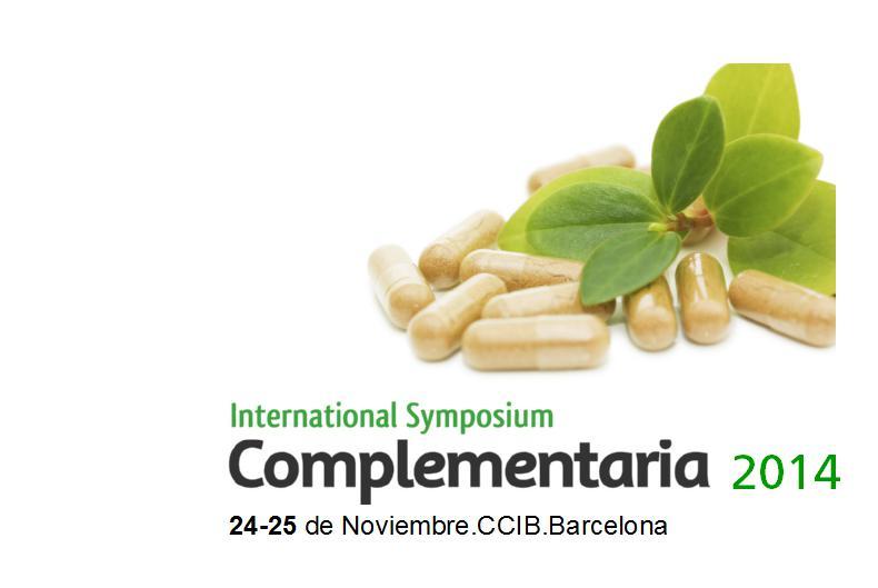 International Symposium Complementaria