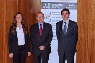 Arranca con éxito la 1ª edición del Máster en Derecho de la Salud CESIF-Eupharlaw