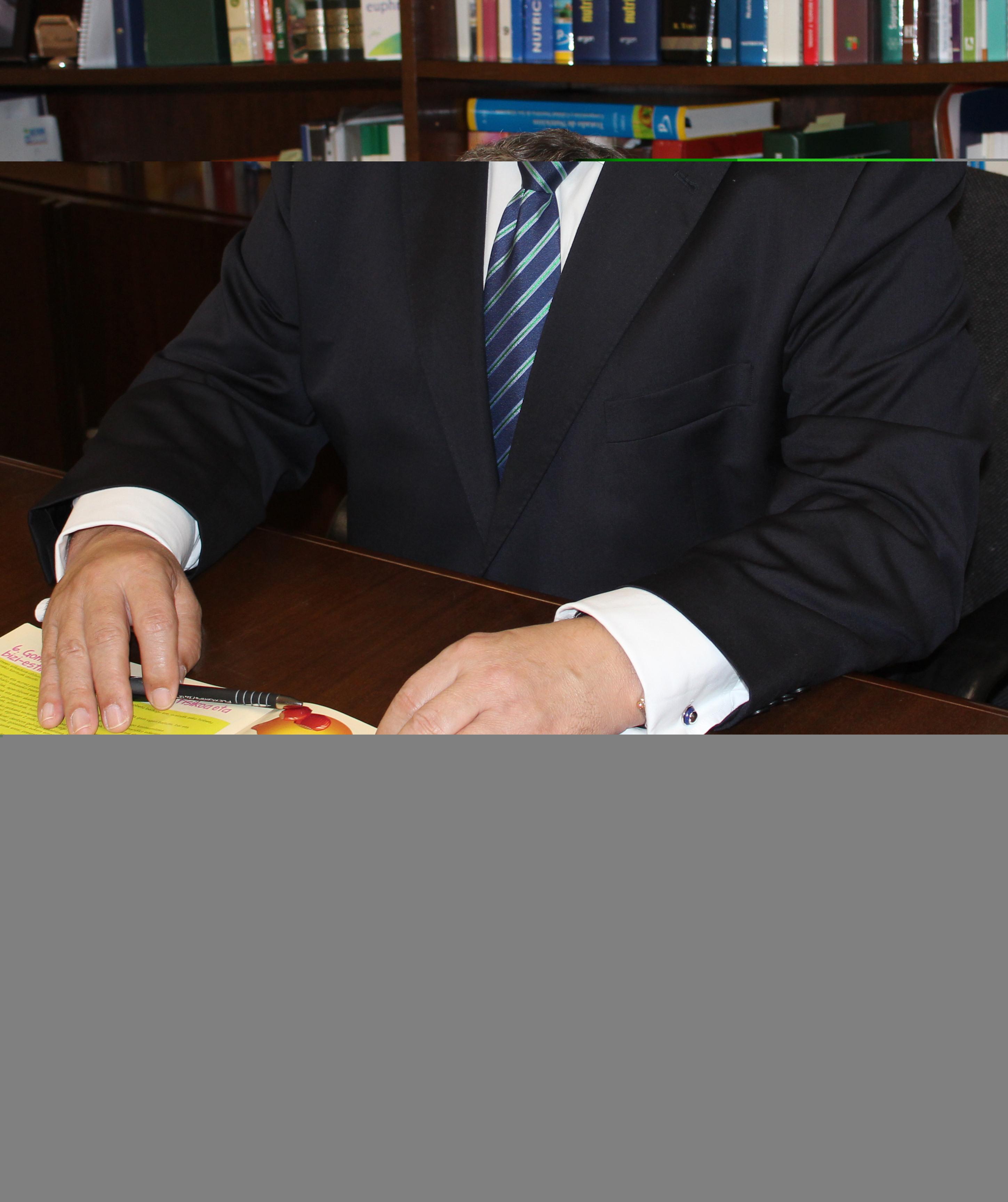 Profesor Aranceta