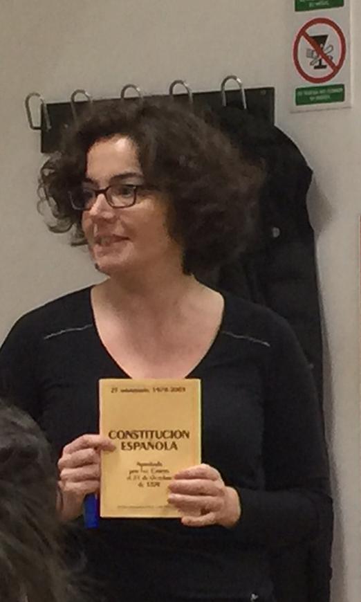 Derecho de la Salud Tania Garcia Sedano master