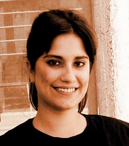Cristina Reyes González en el blog Derecho de la Salud