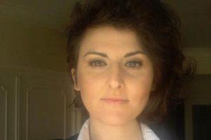 Mª José Mateo Mateos. Abogada. Alumna del Máster en Derecho de la Salud CESIF-Eupharlaw