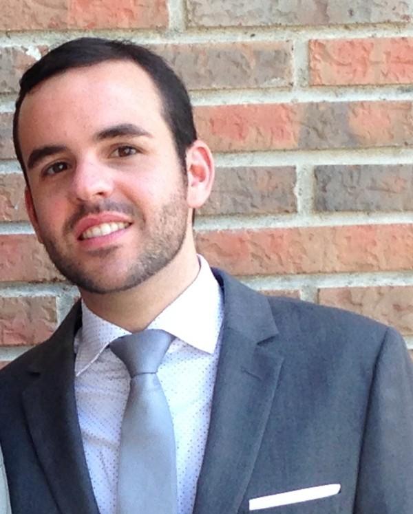Mario lozano Arjona para Eupharlaw