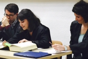 Finaliza la 1ª edición del Máster de #DerechodelaSalud CESIF-Eupharlaw