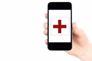 Más startups de salud en 2015