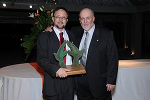 Entrevista a D. Eduardo Savio, XIV Premio Eupharlaw-Ibercisalud