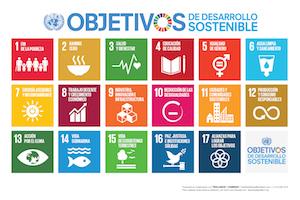 Agenda ONU Salud, objetivo 2030