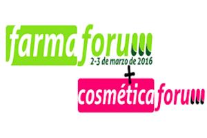 Novedades de la III edición Farmaforum