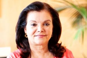 Carmen Peña, elegida mujer del año por la revista MujerHoy