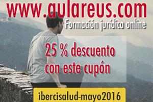 Curso online de Aula Reus y Foro Ibercisalud sobre medicamentos y productos sanitarios