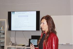 Eupharlaw en el II Ciclo de las Jornadas de Seguridad Alimentaria de AINIA