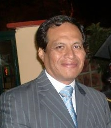 Gustavo Bravo, XV Premio Eupharlaw-Ibercisalud