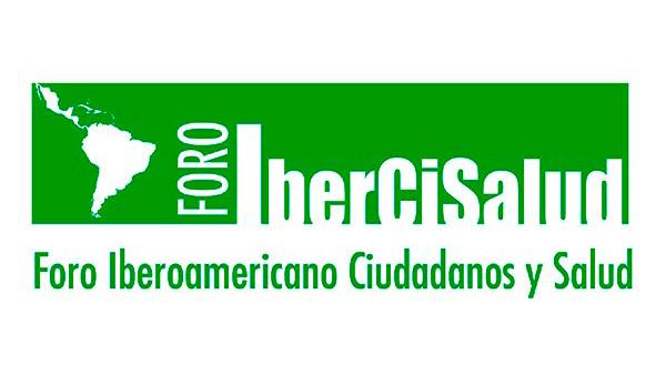 Logotipo del Foro IberCiSalud