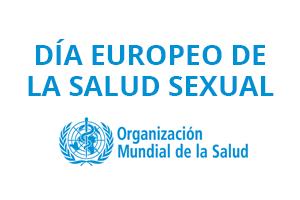 Día Europeo de la Salud Sexual