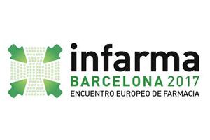 Todo listo para Infarma 2017