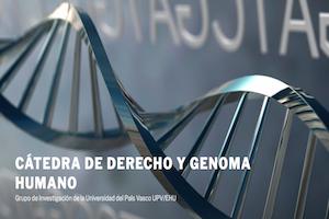 XXV Congreso Internacional sobre Derecho y Genoma Humano