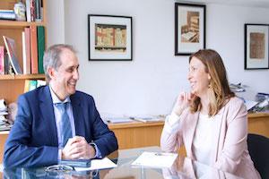 Entrevista a Nuria Amarilla en Pharma Market
