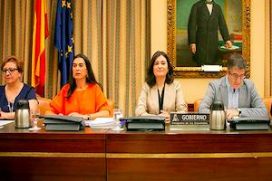 Carmen Montón traza las líneas maestras de la política farmacéutica del nuevo Gobierno