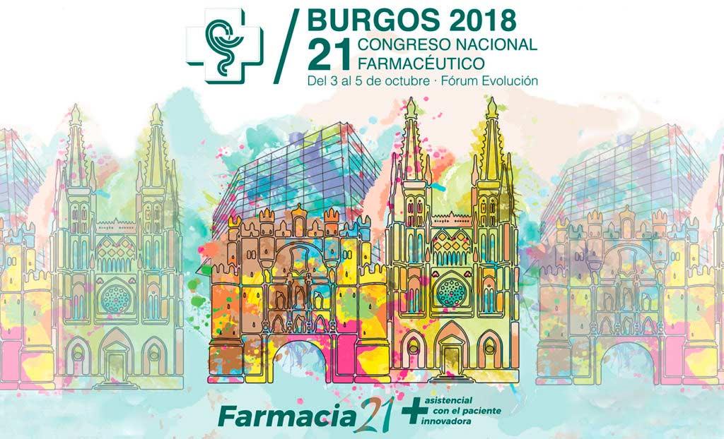 21 Congreso Nacional Farmacéutico