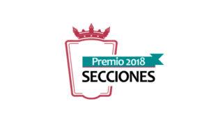 I edición Premios Secciones del ICAM