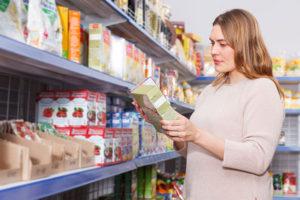 El uso de aditivos alimentarios a debate - Eupharlaw