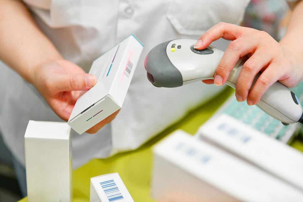 Código Datamatrix, la estrategia de lucha contra la falsificación de medicamentos en territorio comunitario
