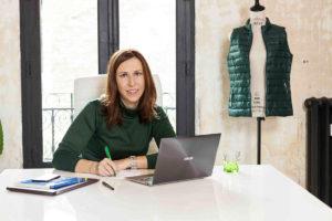Nuria Amarilla, socia directora del Grupo de Derecho Farmacéutico Europeo (Eupharlaw)