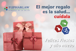 Eupharlaw - European Pharmaceutical Law Group - Derecho Farmacéutico