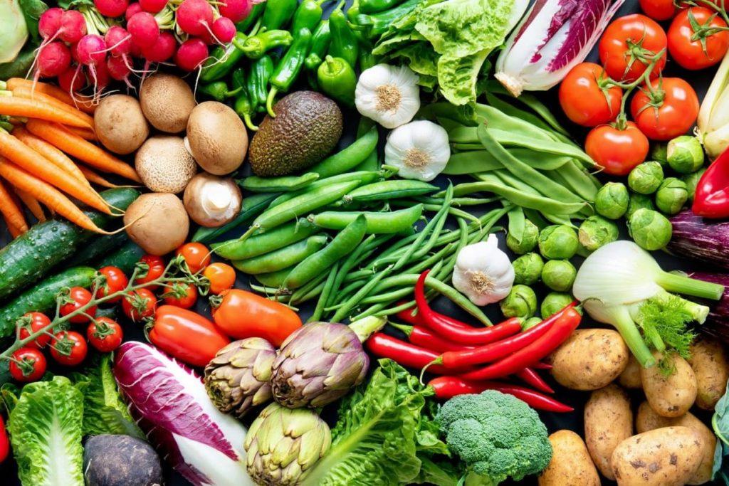 Medidas urgentes en materia de agricultura y alimentación