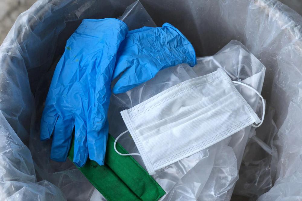 La lucha contra los residuos plásticos, todo un reto en plena crisis del COVID-19