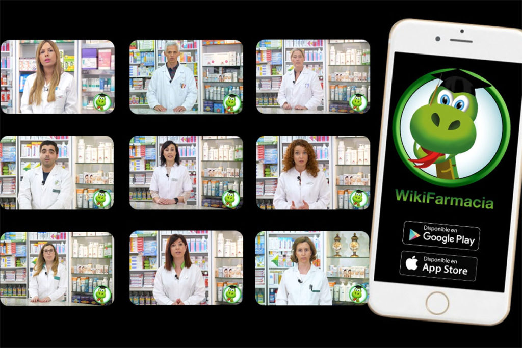 El Consejo General de Farmacéuticos valora muy positivamente la campaña de WikiFarmacia dirigida a 20.000 profesionales de la farmacia