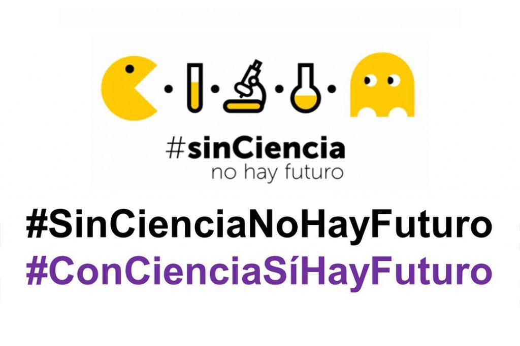 Los científicos denuncian la situación de la investigación en España