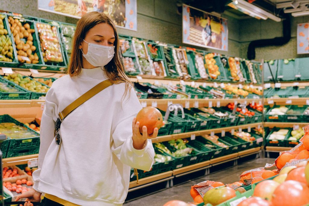 Sin pruebas de que los alimentos sean una fuente o una vía de transmisión del Coronavirus