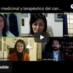 """""""Uso medicinal y terapéutico del cannabis: ¿es posible su reglamentación?"""