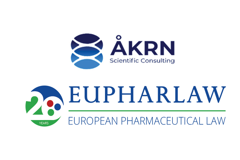 Eupharlaw is pleased to announce the partnership agreement with AKRN Scientific Consulting